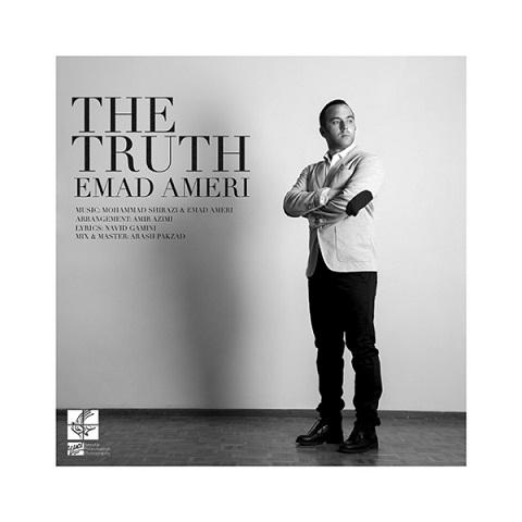 Emad Ameri - The Truth Arranged by Amir Azimi