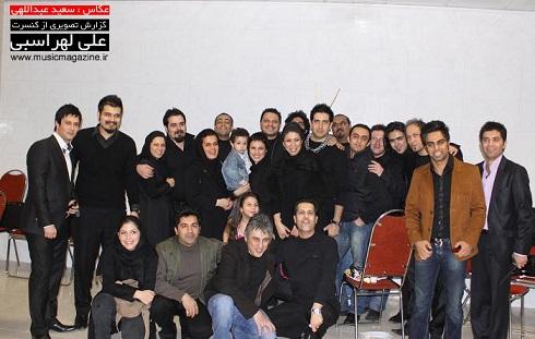 With Ali Lohrasbi 01