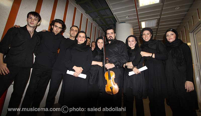 With Ali Lohrasbi 02