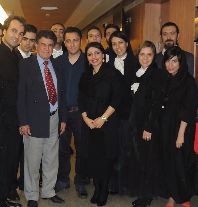 With Tehran Chamber Orchestra 01 1