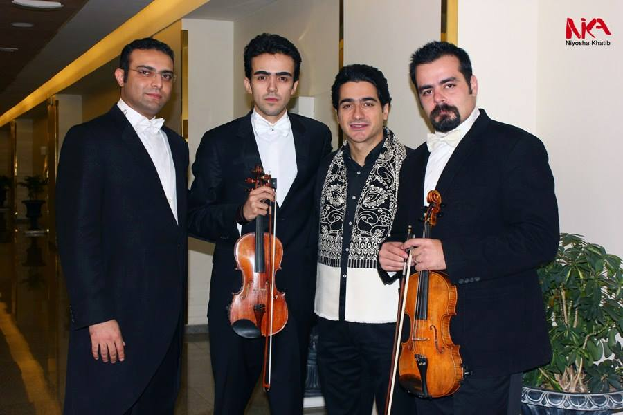 With Tehran Chamber Orchestra 02 1